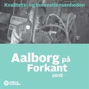 Sider Fra Aalborg Paa Forkant 2016