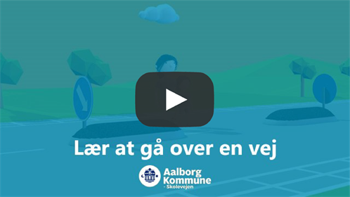 Cover Laer At Gaa Over En Vej